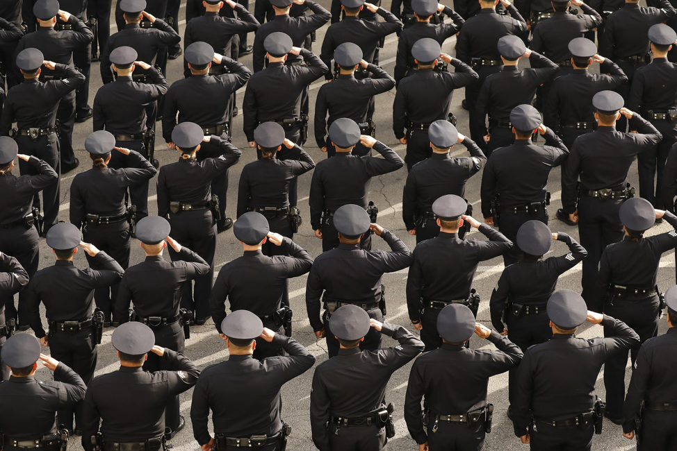Unsealed: A New State of Transparency in Police Conduct