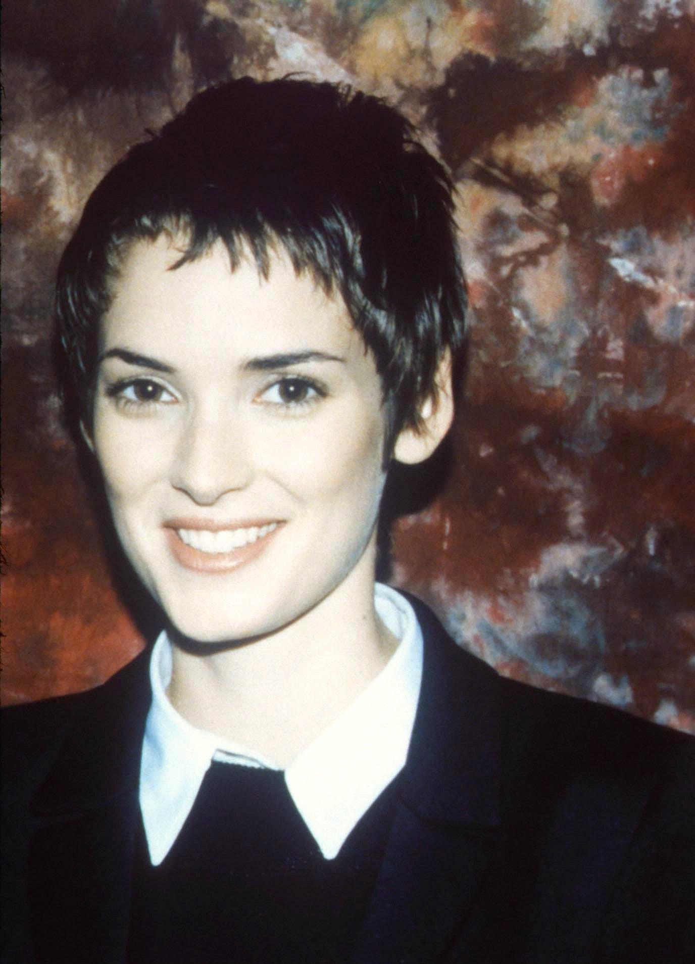 Winona Ryder in 1995