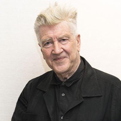 Director Dabid Lynch
