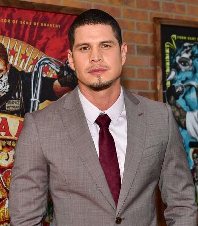 Actor JD Pardo