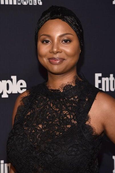 Writer and showrunner Misha Green