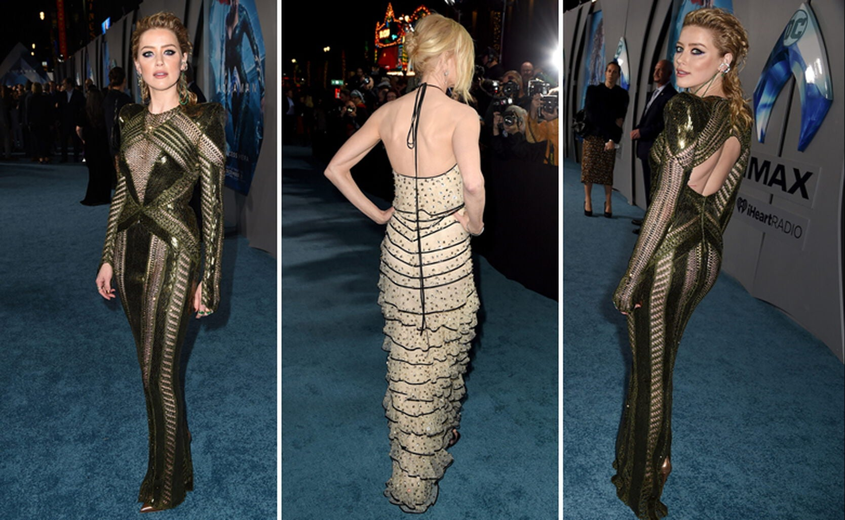 Amber Heard, Jennifer Lopez, Amber Heard