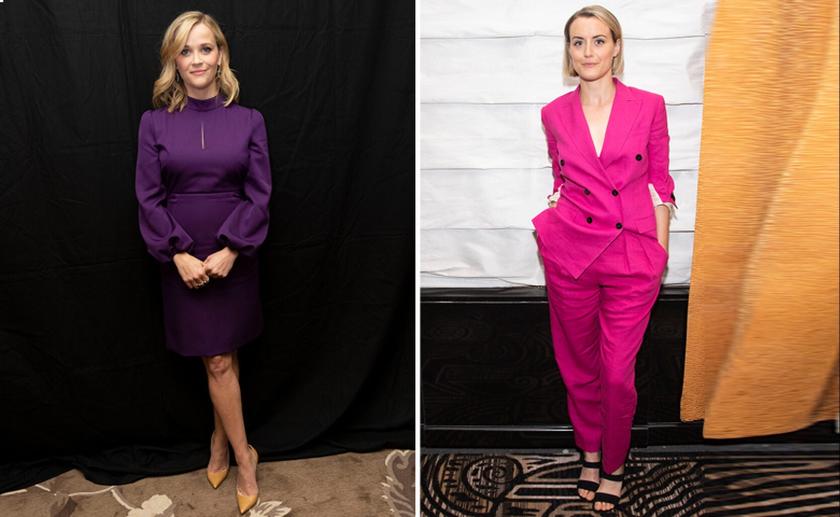 Reese Witherspoon, Taylor Schilling