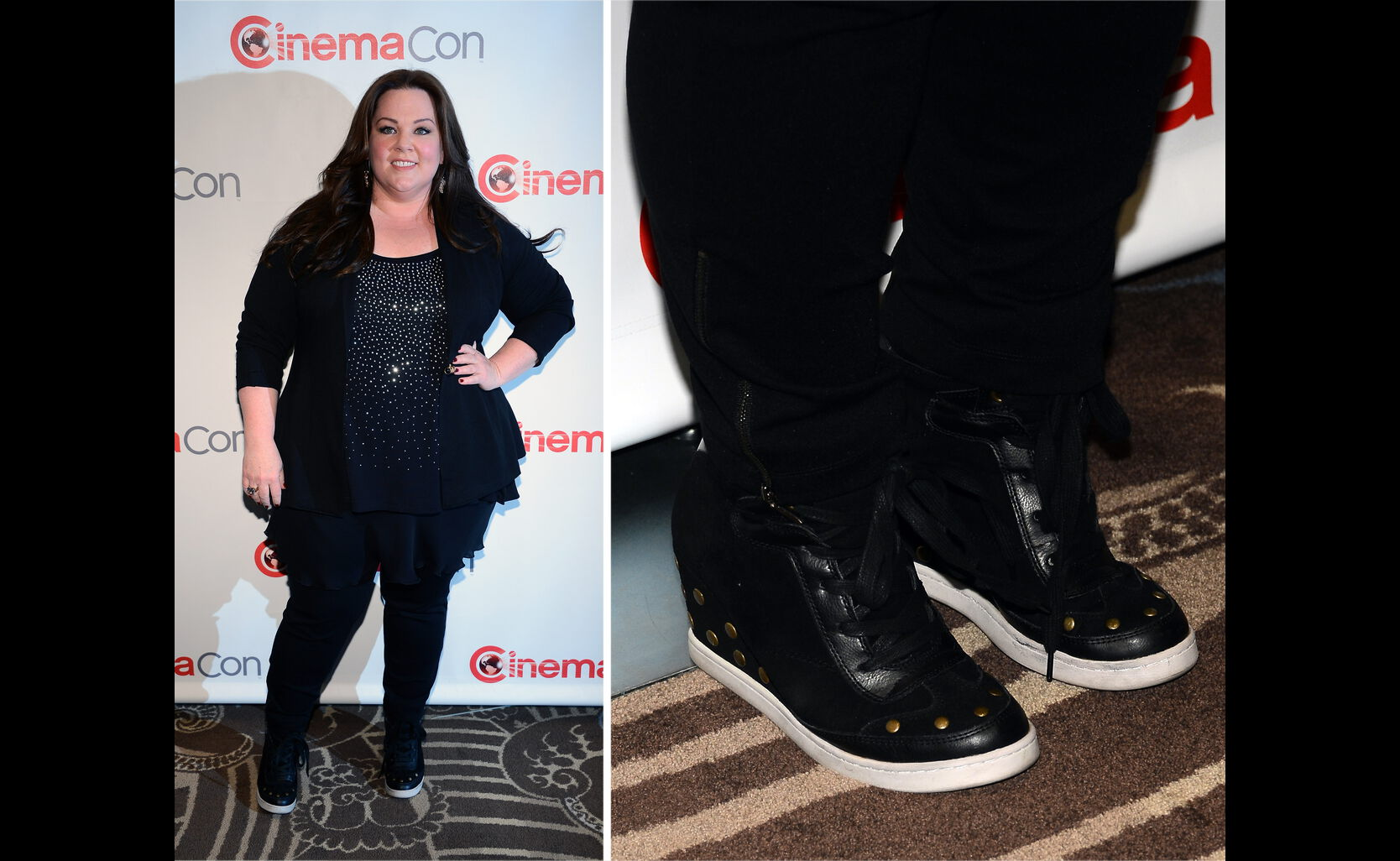 Melissa McCarty fashion