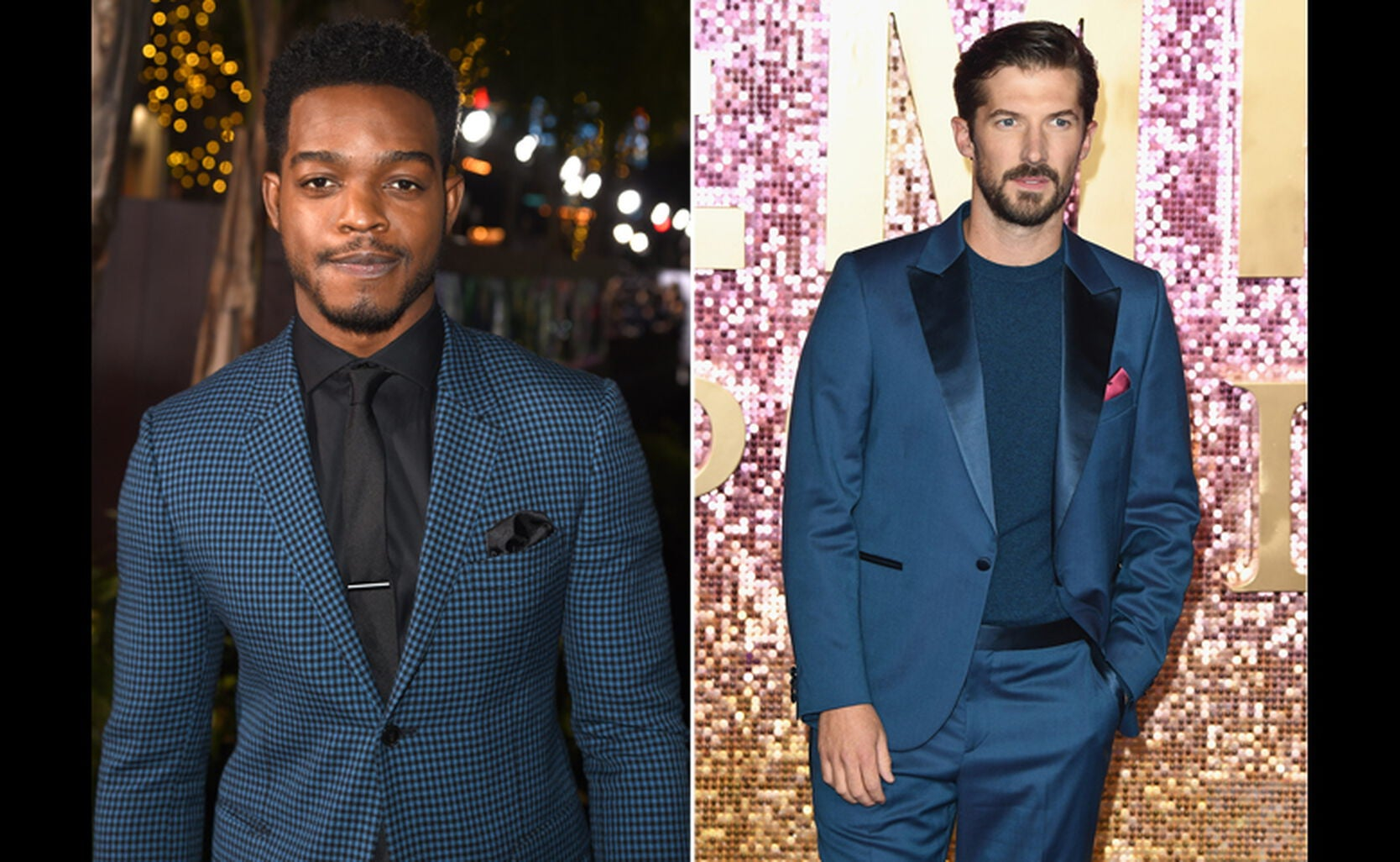 Stephan James, Gwilym Lee