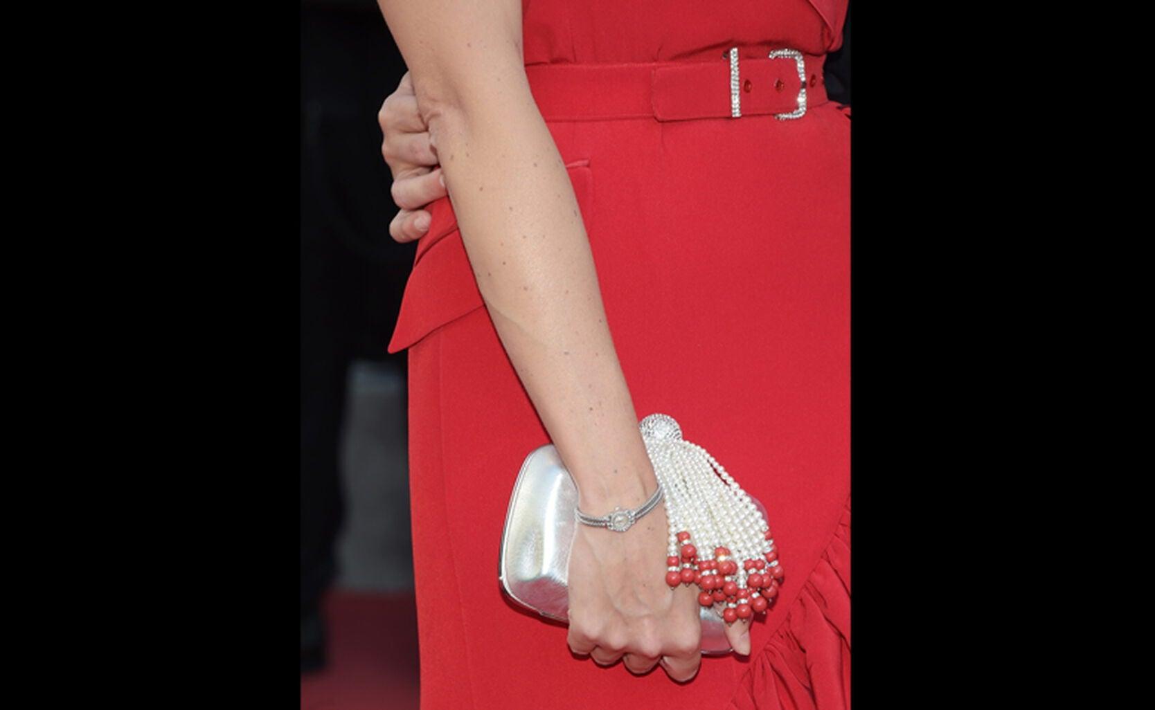 Marina Hands