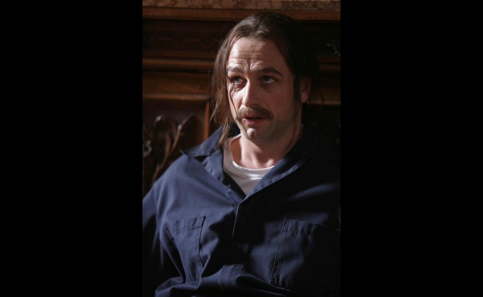 "Matthew Rhys in ""The Americans"""