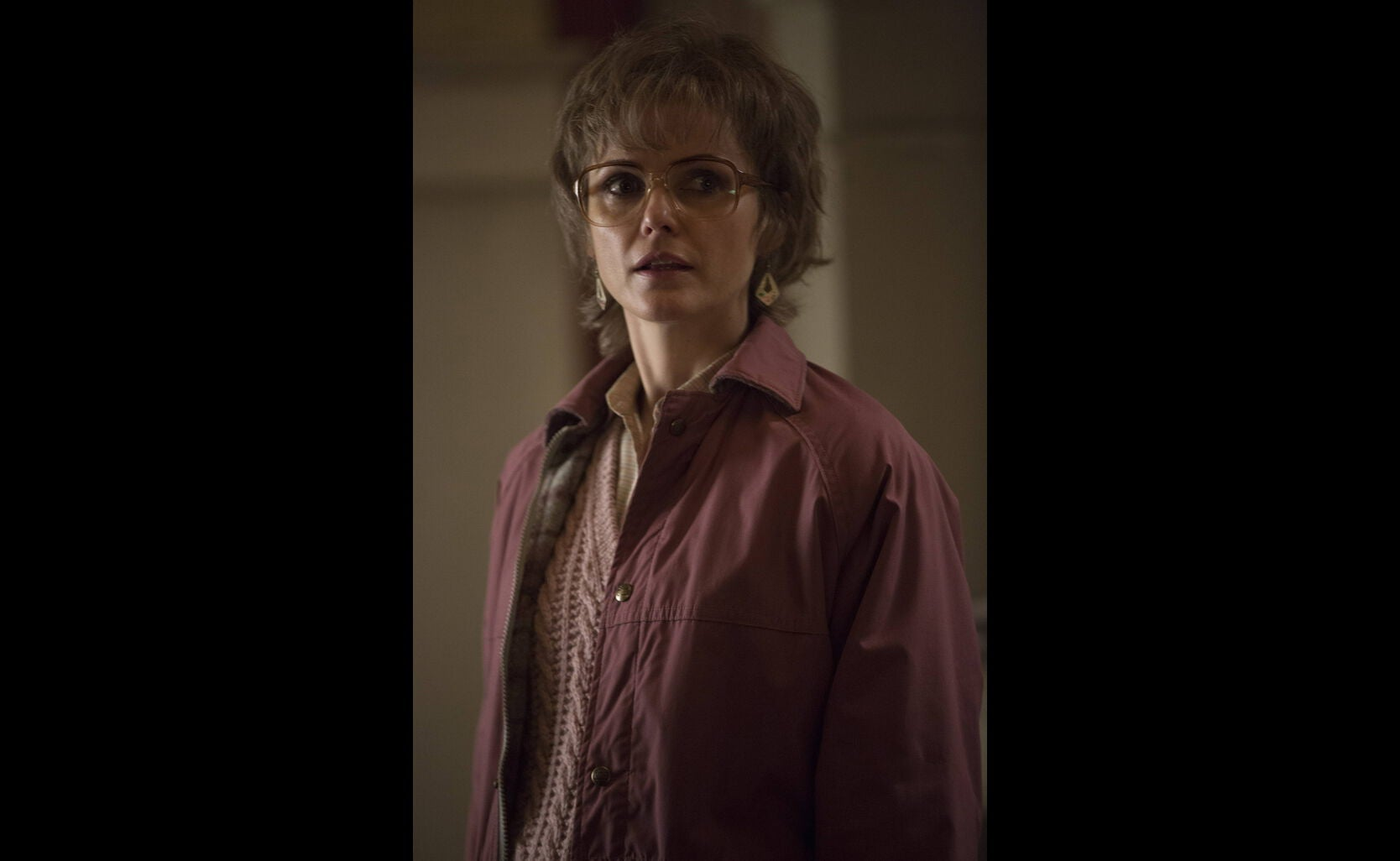 """Keri Russell in """"The Americans"""""""