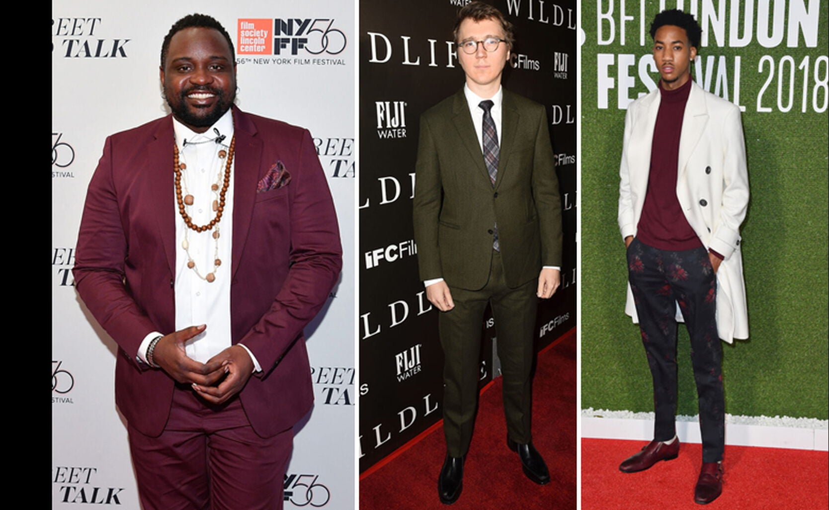 Brian Tyree Henry, Paul Dano, Guest