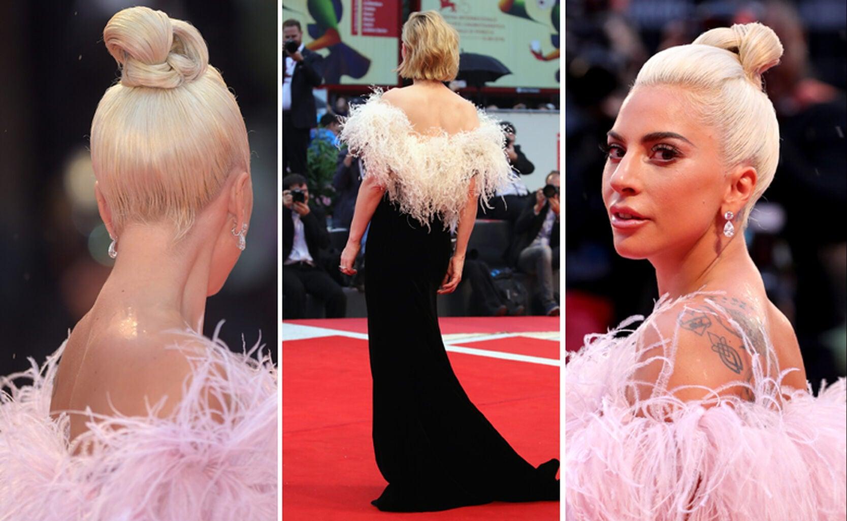 Lady Gaga, Cate Blanchett