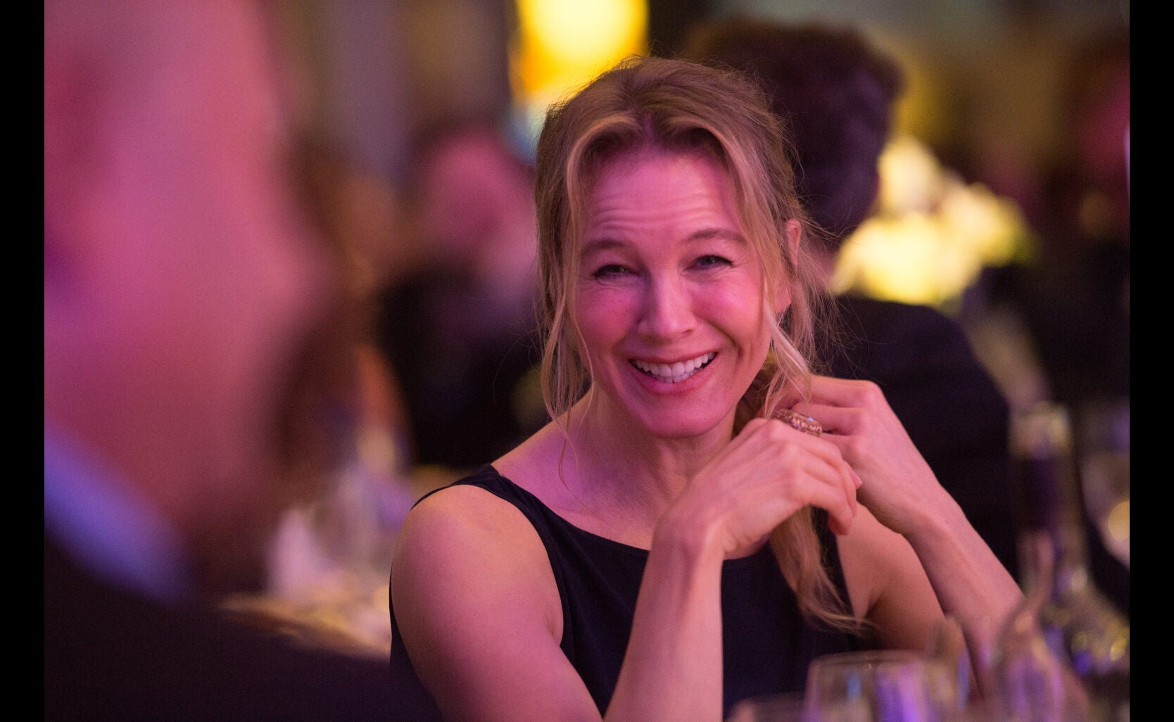 Renee Zellweger at the Annual Grants Banquet 2016