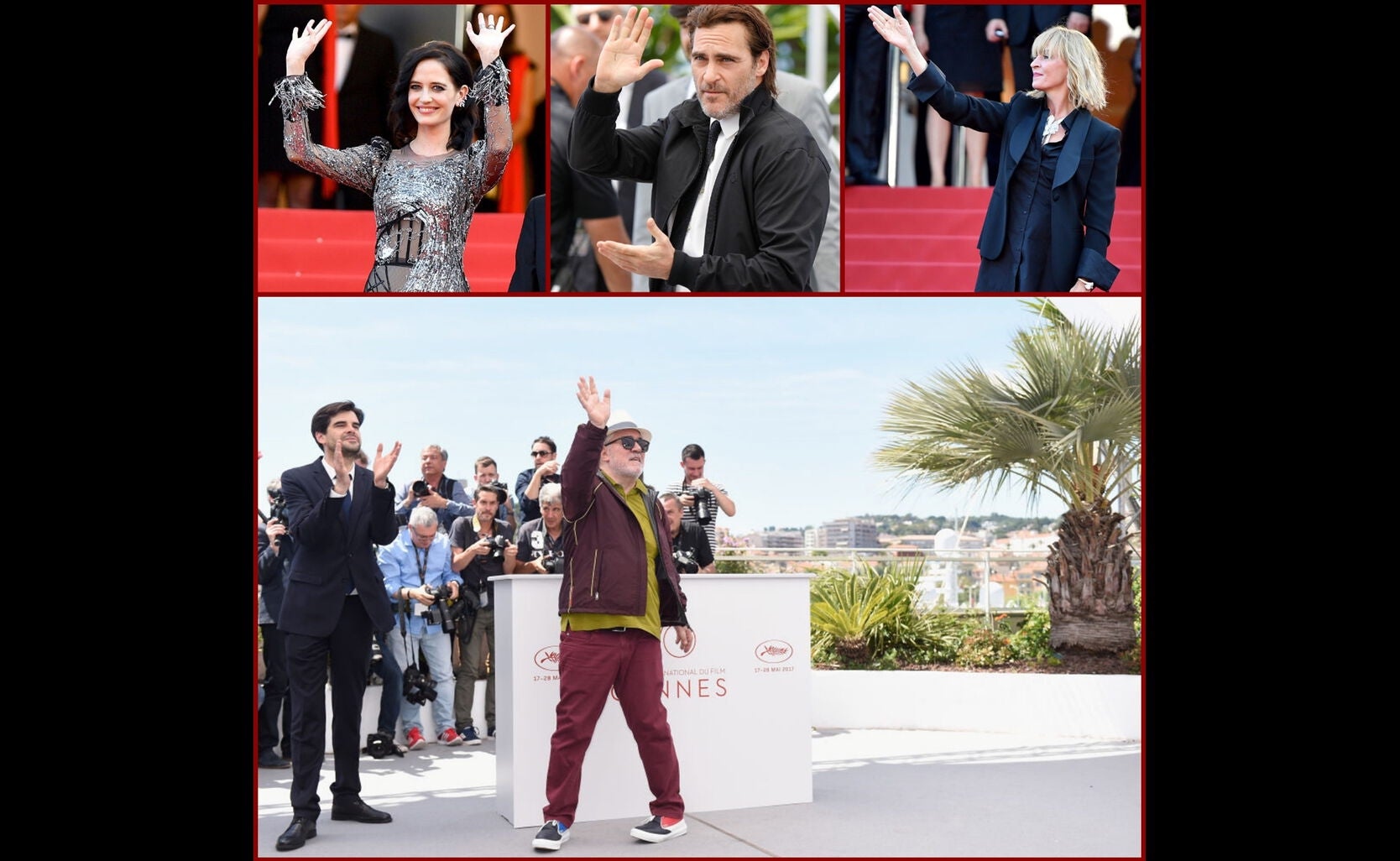 Cannes 2017 Film Festival
