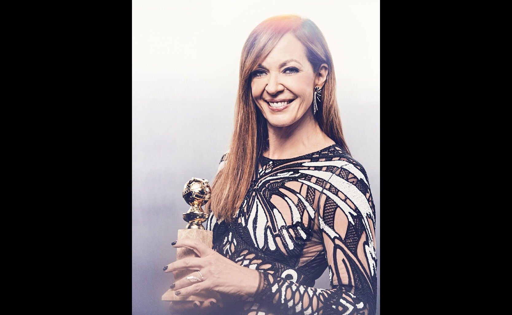 Allison Janney, Best Performance by an Actress in a Motion Picture, I, Tonya