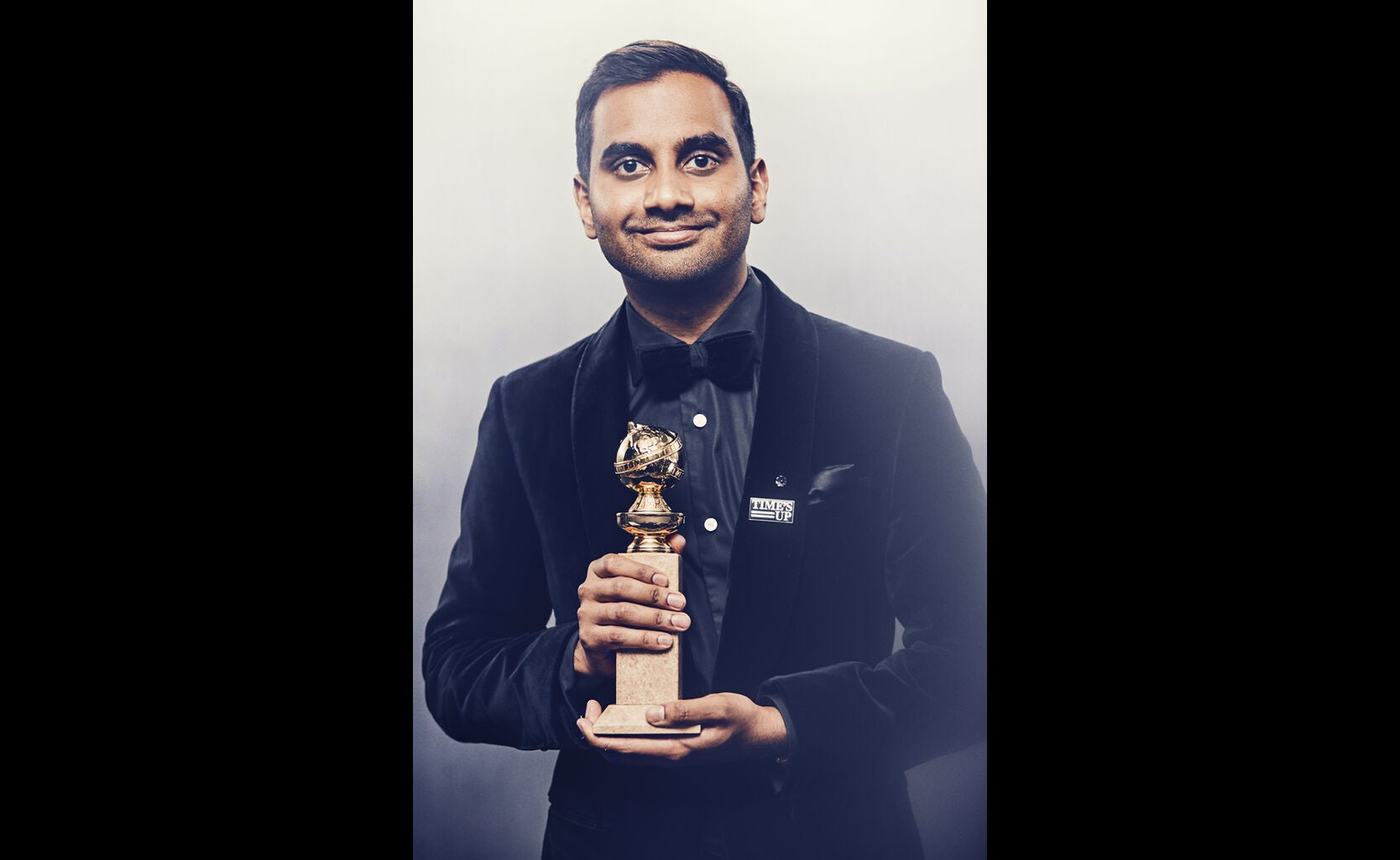 Aziz Ansari, Best Performance by an Actor in a Television Series, Comedy - Master of None