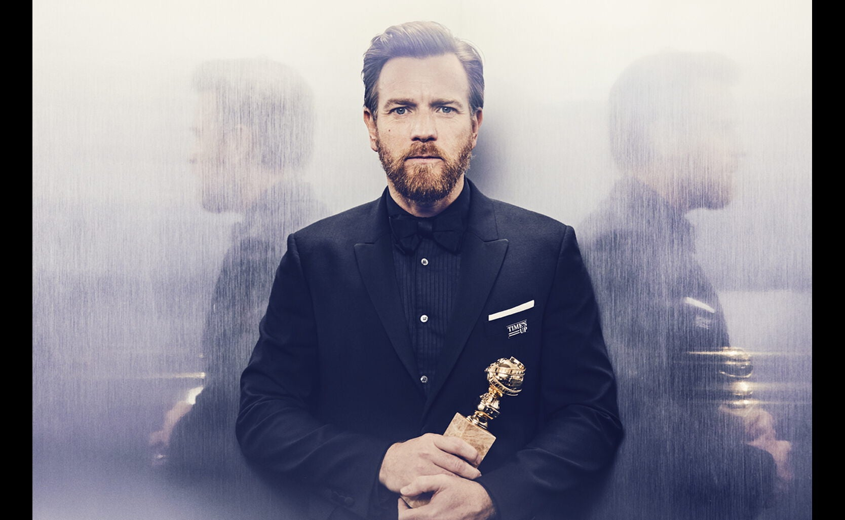 Ewan McGregor, Best Performance by an Actor in a Television Series, Drama - Fargo