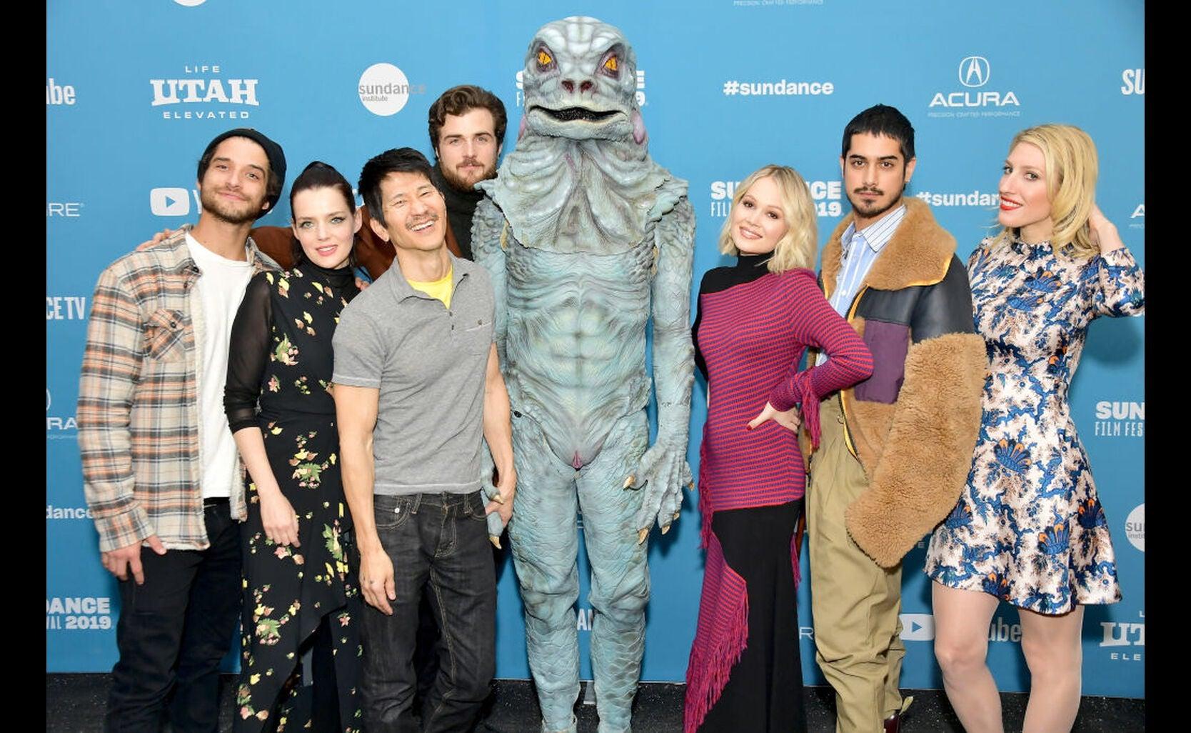 Now Apocalypse at Sundance 2019