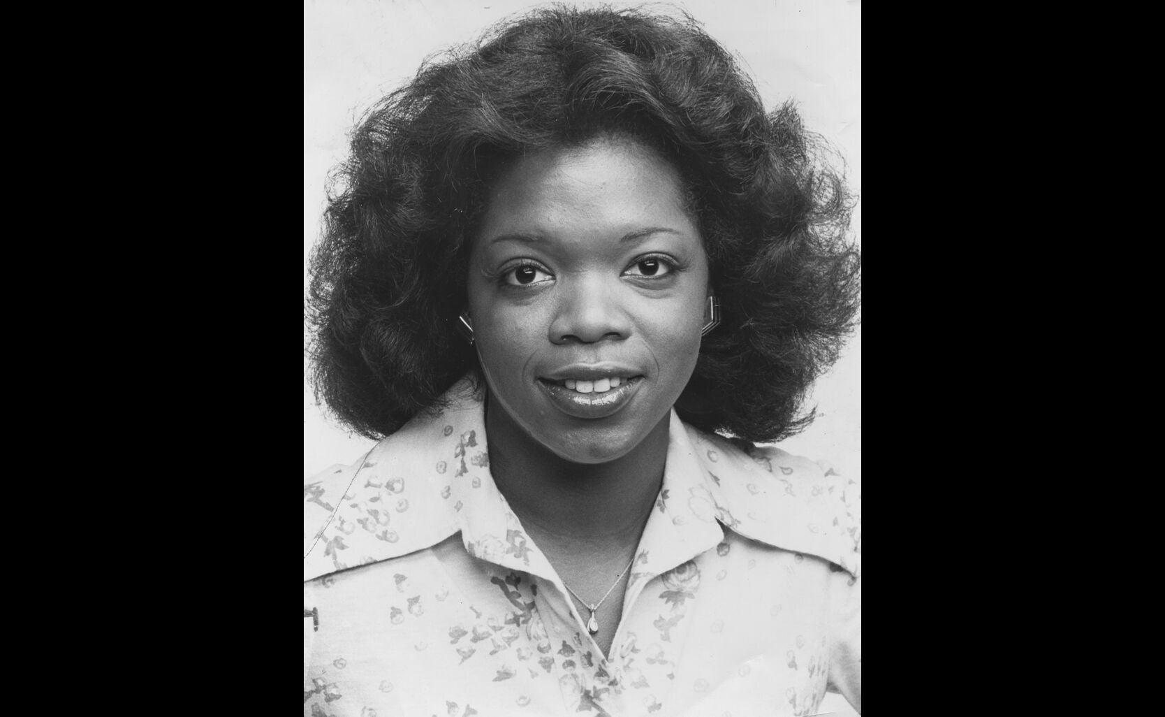 Oprah 1978