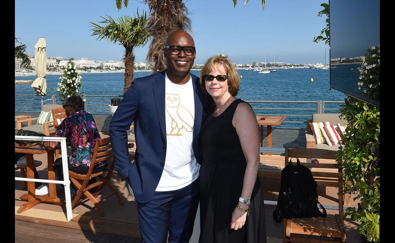 TIFF directors at Cannes 2018
