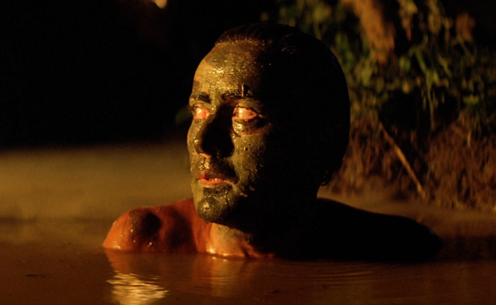 A scene from the film Apocalypse Now