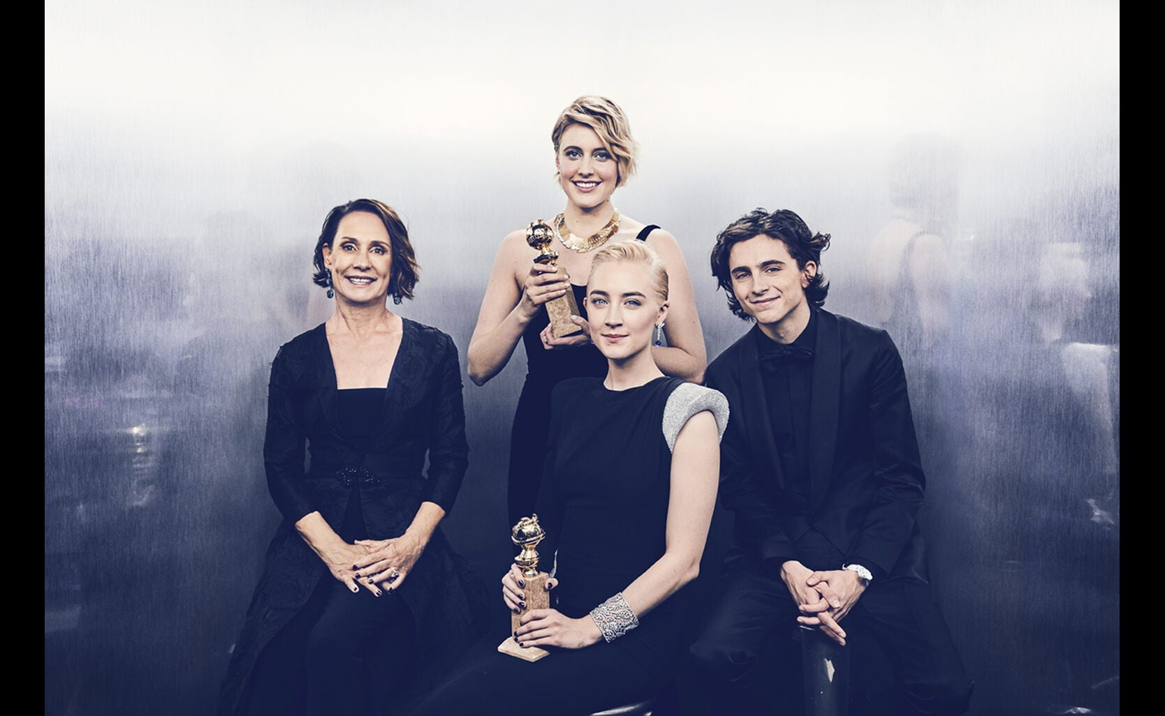 Lady Bird, Best Motion Picture, Comedy or Musical
