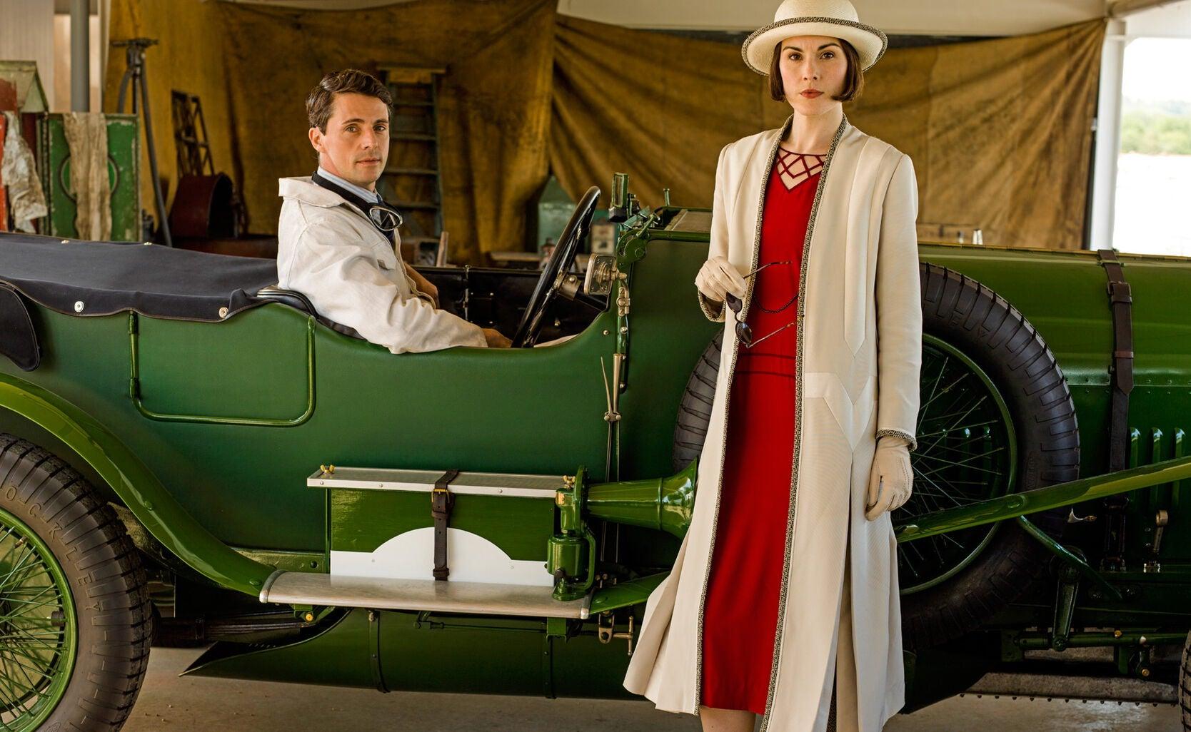 Costume Challenge The Roaring Twenties A Duster Coat
