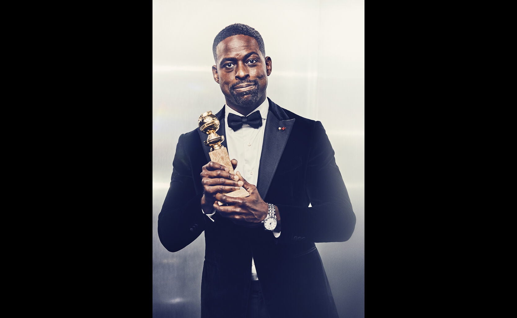 Sterling K. Brown, Best Performance by an Actor in a TV Series, Drama, This Is Us