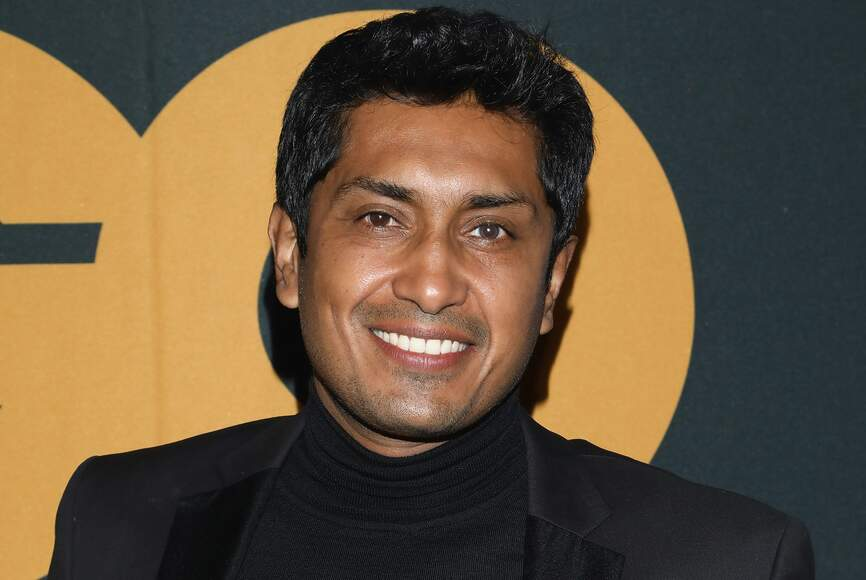 "Tenoch Huerta: ""Es hermoso que Son of Monarchs esté en Sundance""   Golden Globes"
