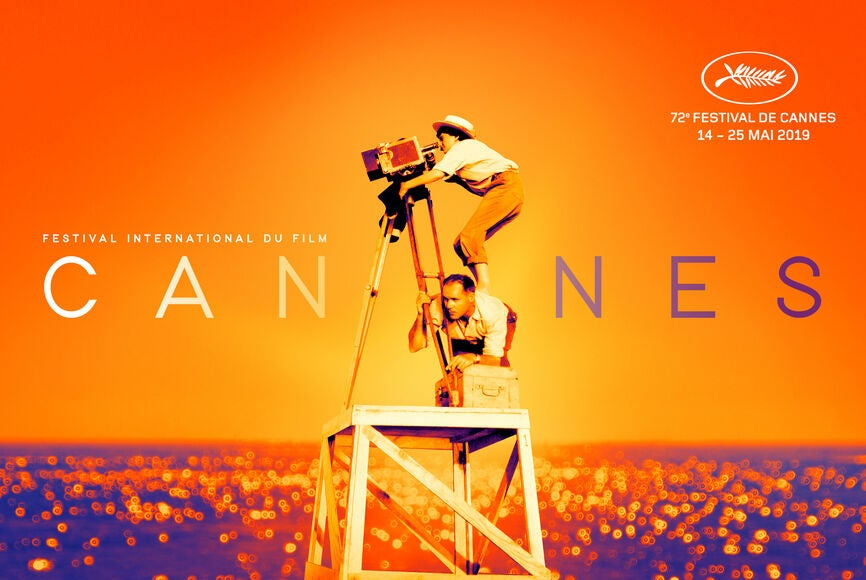 POster of the 2019 Canens Film Festival