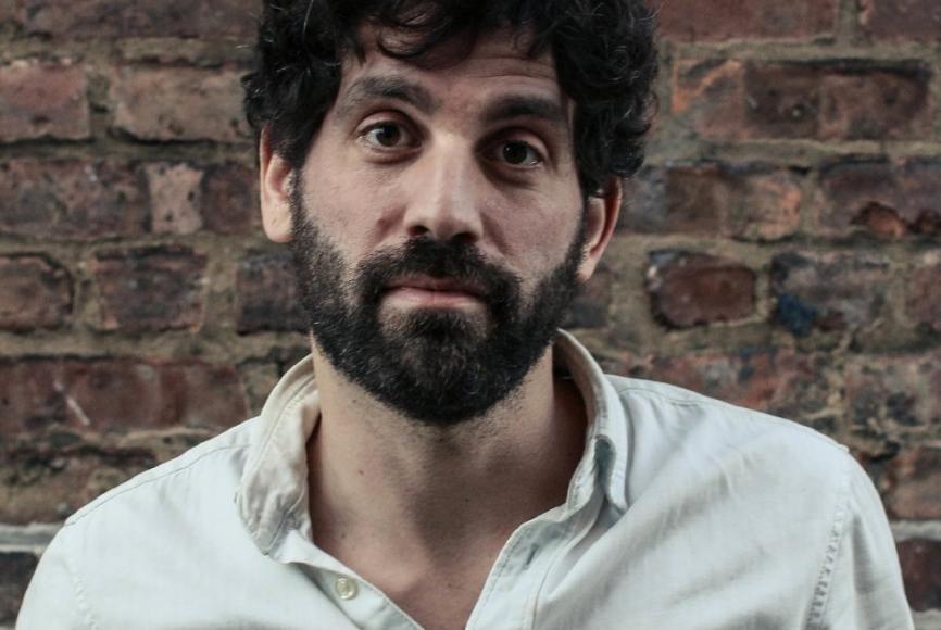 Director Joshua Weinstein
