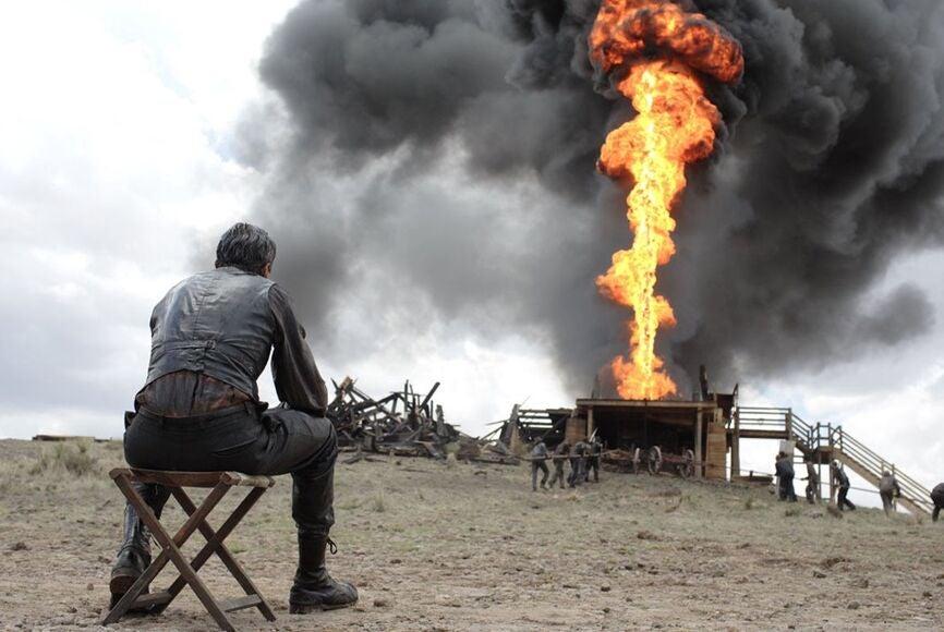 """Cine en tiempos de confinamiento: """"There Will Be Blood"""" (2007)   Golden  Globes"""