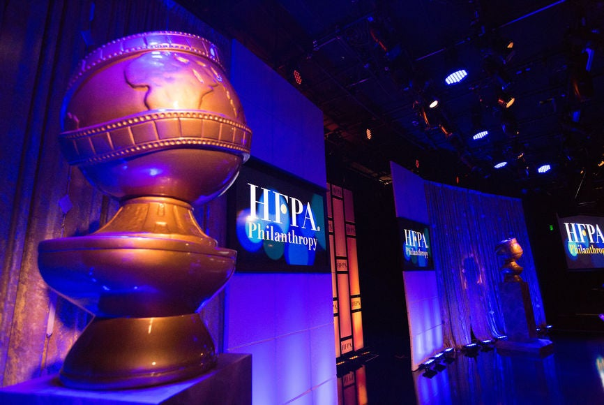 HFPA Grants Banquet 2018