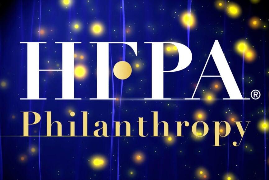 2019 HFPA Grants Banquet