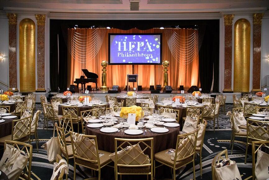 2019 Annual HFPA Philanthropy