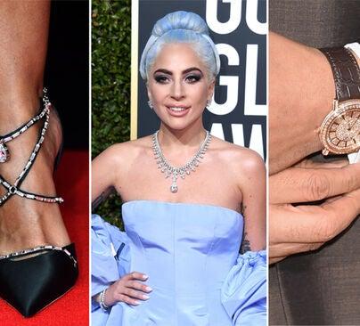 Maya Jama, Lady Gaga, Terrence Howard