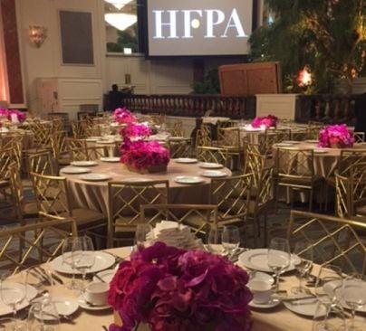 HFPA Grants Banquet 2017