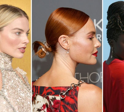 Margot Robbie, Kate Bosworth, Danai Gurira
