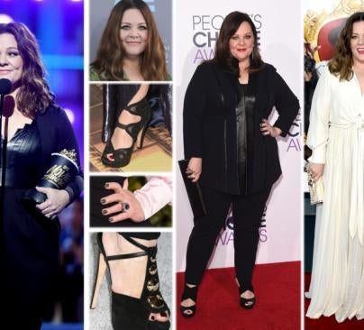 Melissa McCarthy: Making Her Own Rules