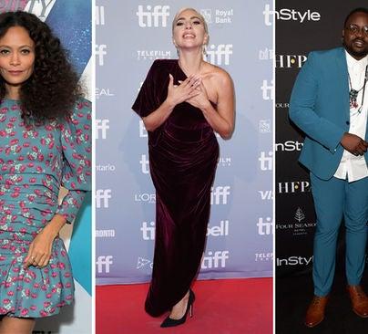 Thandie Newton, Lady Gaga, Brian Tyree Henry