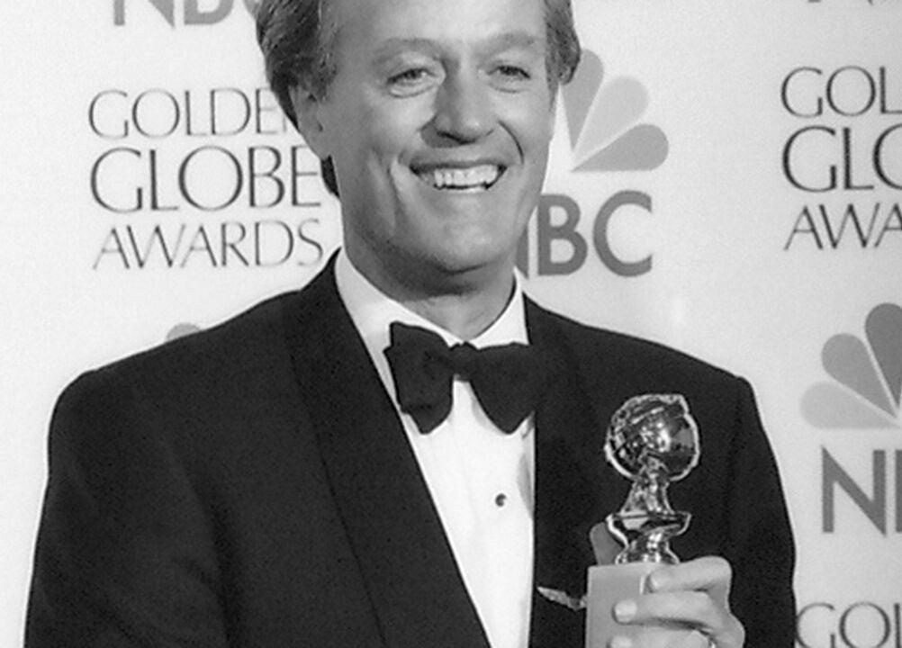 Actor Peter