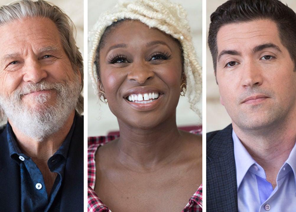 Jeff Bridges, Cynthia Erivo, Drew Goddard