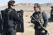 "A scene from ""Sicario: Day of the Soldado"""