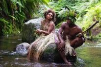 "A scene from ""Tanna"", foreign fillm submission from Australia/Vanuatu"