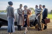 """""""Downton Abbey"""", 2019"""