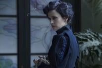 Golden Globe nominee Eva Green in a scene fom the upcoming Miss Peregrine's Home for Peculiar Children