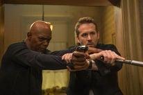 A scene fromThe Hitman's Bodyguard