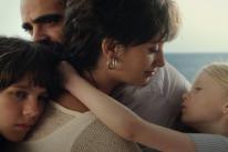 "Golden Globe nominee Penelope Cruz in a scene from ""Ma Ma"""