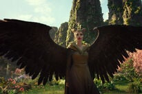 """A scene from """"Maleficent, Mistress of Evil"""", 2019"""