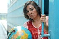 A scene of The Extraordinary Life of Celeste Garcia