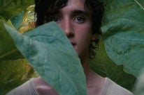 "Adriano Tardiolo in ""Happy as Lazzaro"" (2018)"