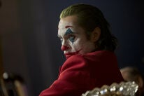 """A scene from """"Joker"""", 2019"""